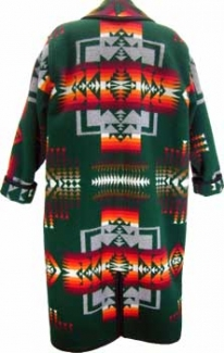"Keams Canyon Long Coat - Chief Joseph<br /><span class=""smallText"">[F437]</span>"
