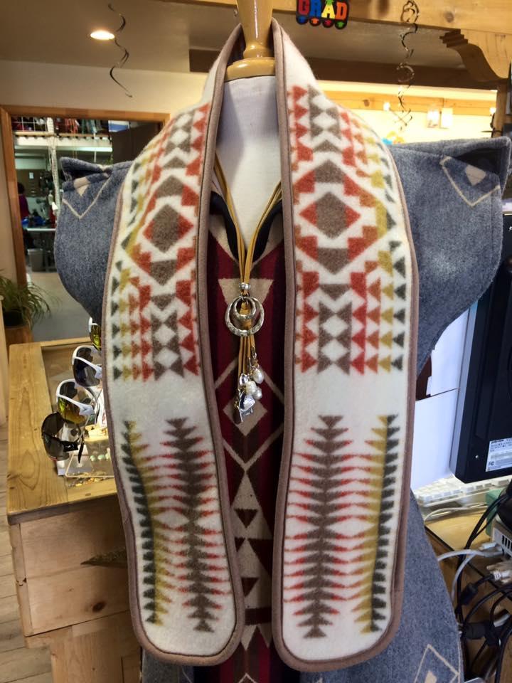 How To Tie A Navajo Sash Belt Image Of Tie